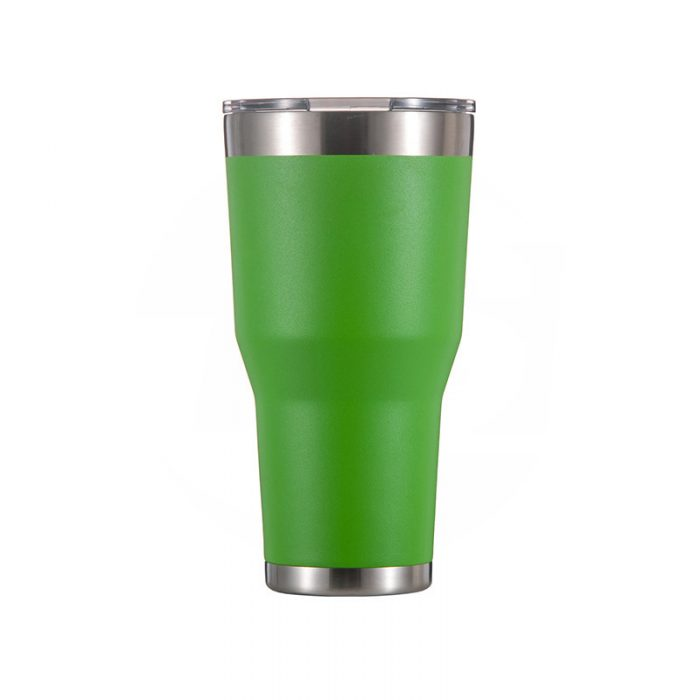 Vacuum Insulated Double Wall Stainless Steel Travel Mug