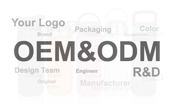 OEM and ODM service