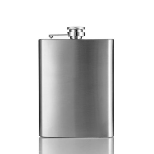 liquor hip flask