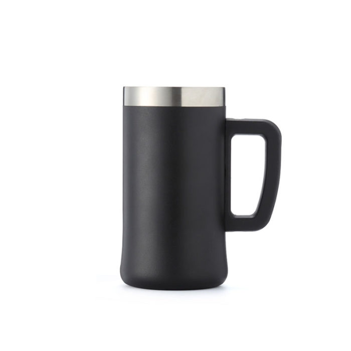 mug with pp handle