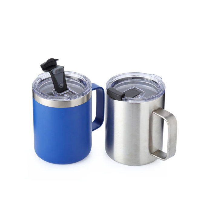 tumbler with handle