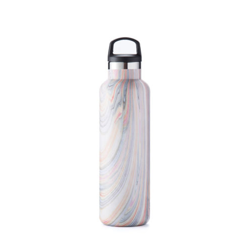 standard mouth ascent water bottle