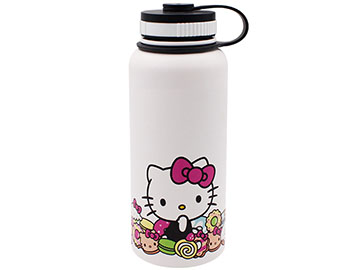 digital printing water bottle