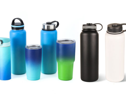 How to Identify a Good Quality Insulated Stainless Steel Water Bottle
