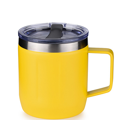 coffee mug with handle