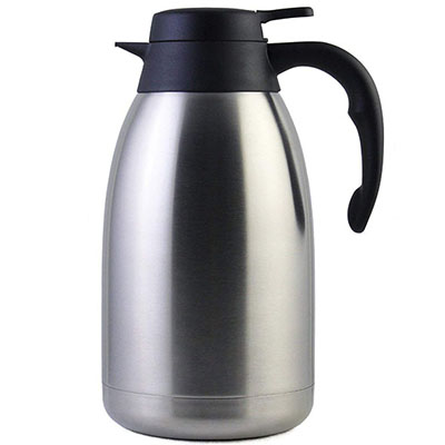 insulated coffee pot