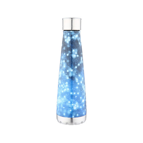 custom insulated water bottle