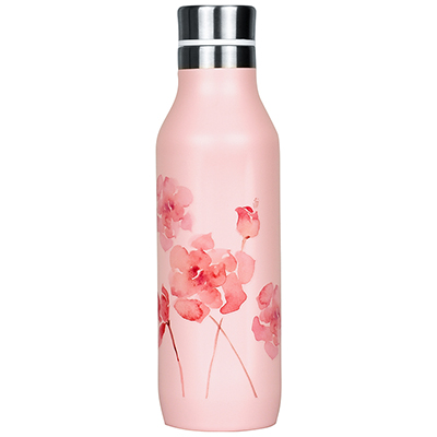 insulated thermal wine bottle