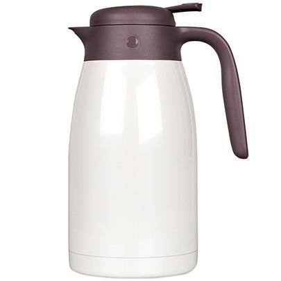 vacuum insulated pot jug