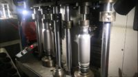 vacuum insulated stainless steel water bottle manufacturing