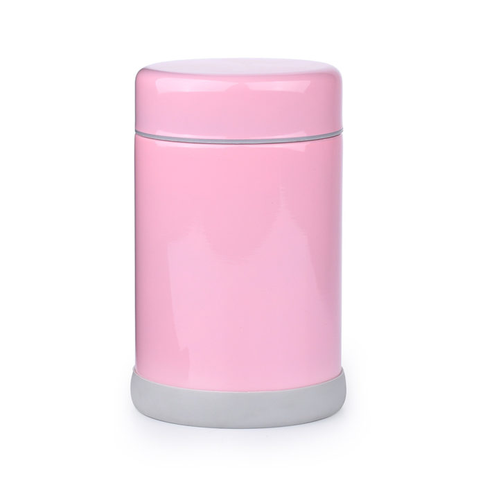 Kid's Food Storage Container Flask