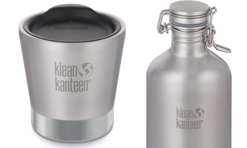 vacuum insulated water bottle with laser engraving logo