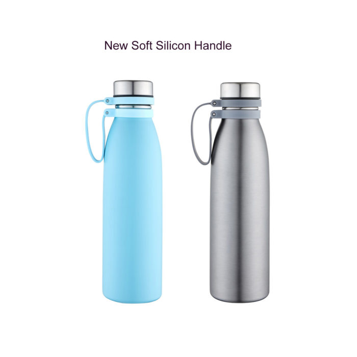 thermos stainless steel milk bottle