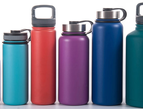 Reusable Water Bottle: Facts and Benefits