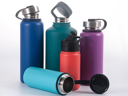 wholesale water bottles in bulk