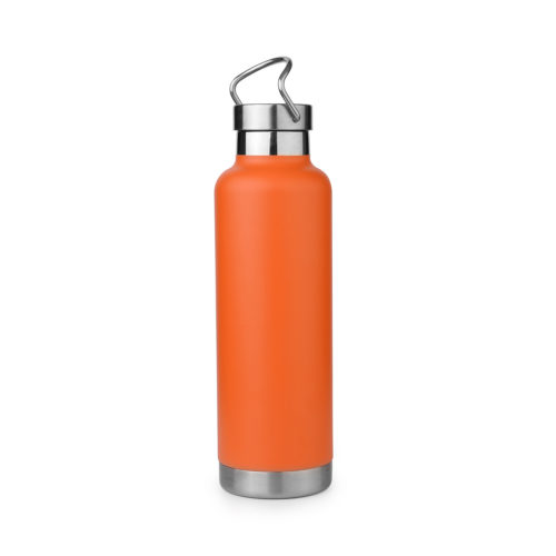 thermos stainless steel water bottle with ss handle