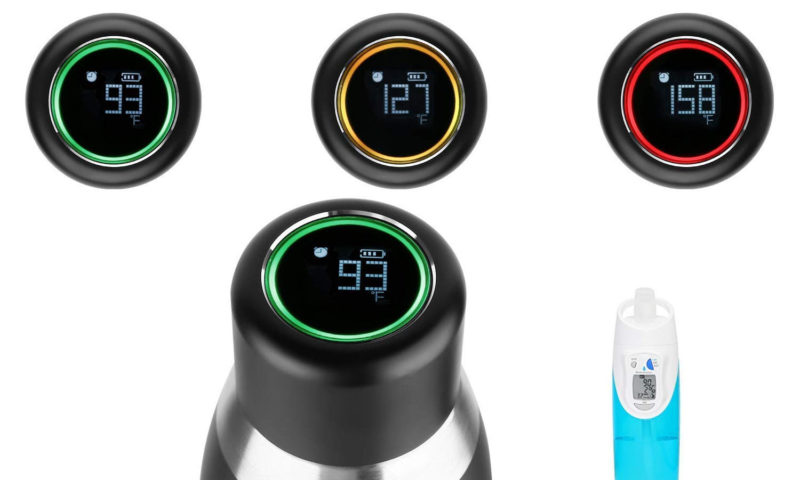 Smart Water Bottle Cup Drinking Container