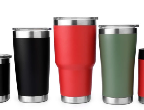 Lead Fashion of Water Bottle, Tumbler and Mug, Create Innovative Hydration Life