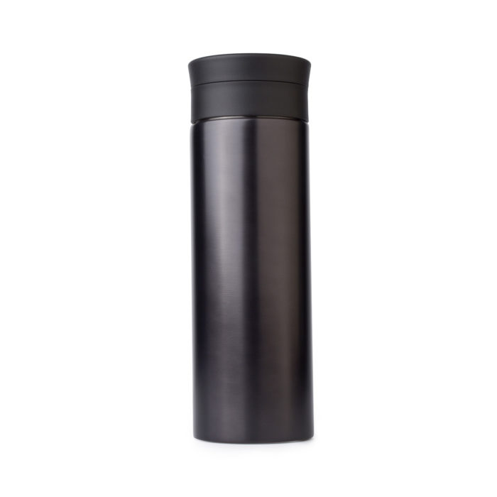 tea fruit infuser tumbler bottle with filter