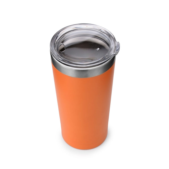 insulated stainless steel tumbler 20 oz