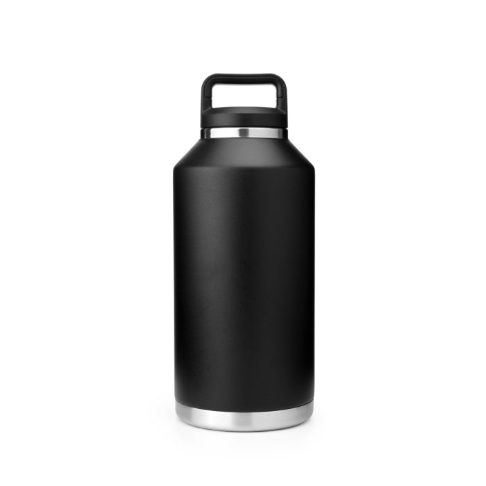 YETI Rambler 64oz Vacuum Insulated Stainless Steel Bottle with Cap