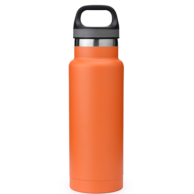 yeti rambler wide mouth thermos stainless steel water bottle