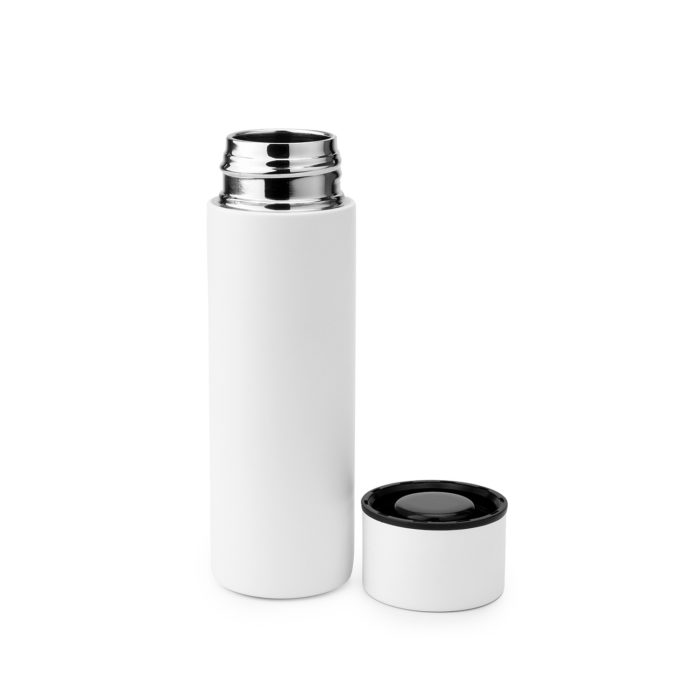 small capacity thermos water bottle