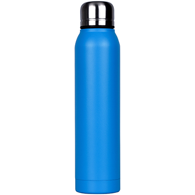 slim stainless steel water bottle