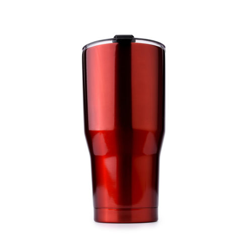 stainless steel custom tumbler