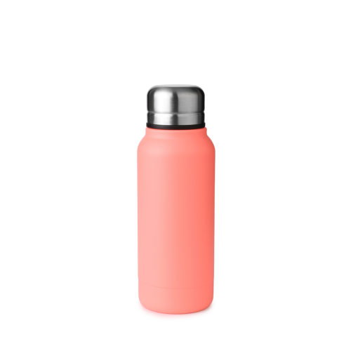 slim water bottle for kids