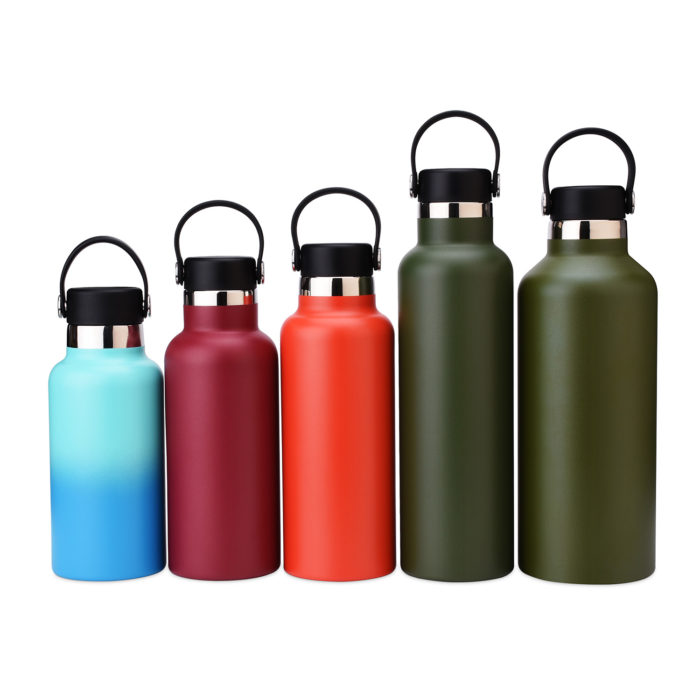 reusable standard mouth vacuum flask