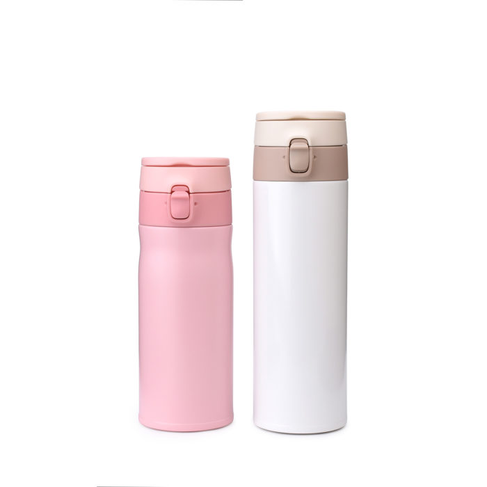 vacuum sealed stainless steel lightweight water bottle