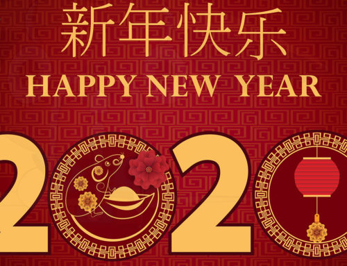 Notice of Holiday Arrangement for Chinese New Year in 2020