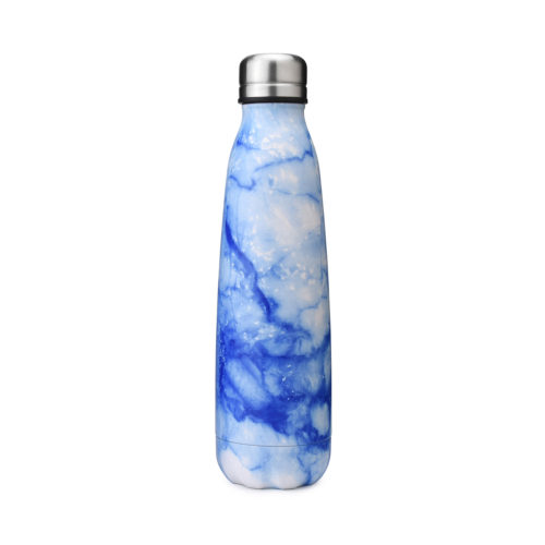 copper plated stainless steel vacuum flask