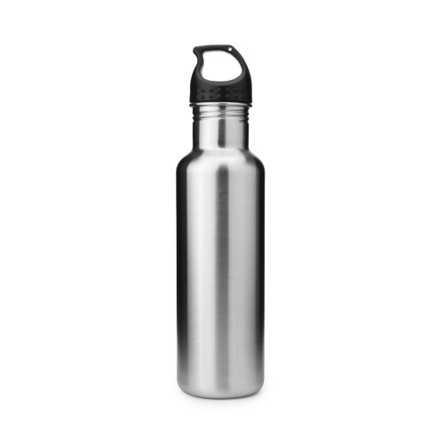giveaway gift stainless steel water bottle sport outdoor reusable