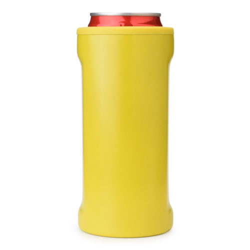 slim can cooler 12oz