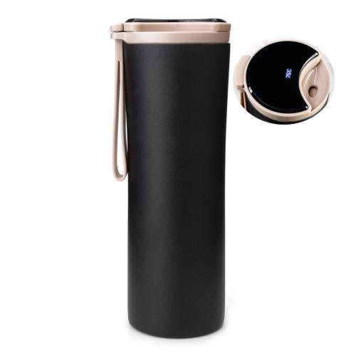 smart tumbler travel mug