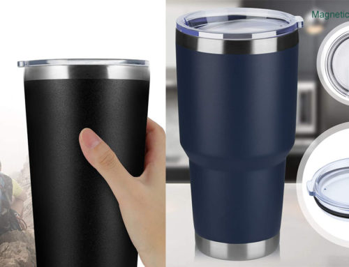 Where to Buy Wholesale Stainless Steel Tumblers in Bulk?
