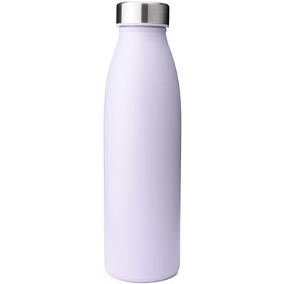insulated stainless steel milk bottle