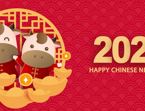Notice on Arrangement of Chinese New Year 2021