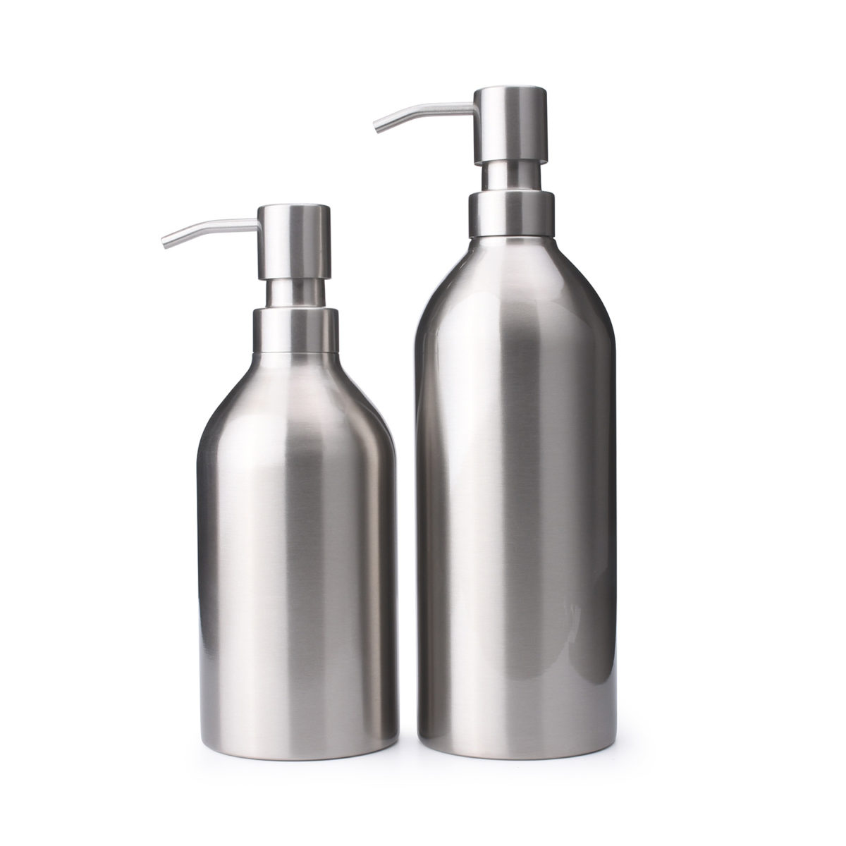 wholesale stainless steel sanitizer dispenser