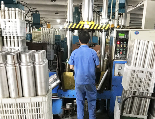 18/8 Stainless Steel (SUS304): The Best Material for Making Vacuum Flasks