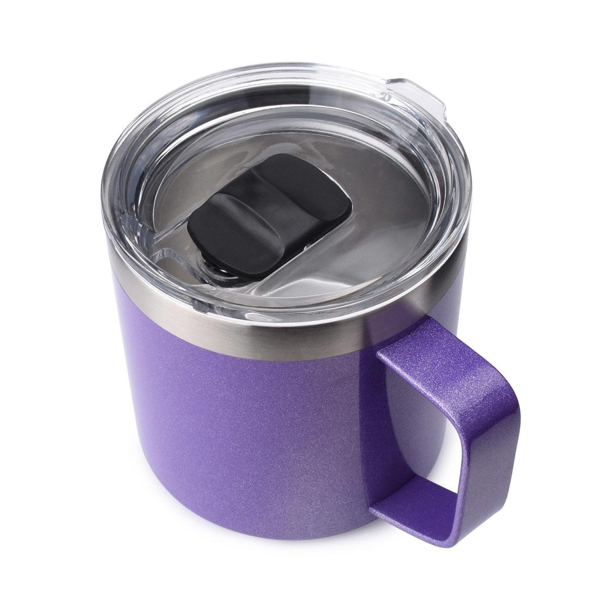 er 14 oz mug with magslider lid