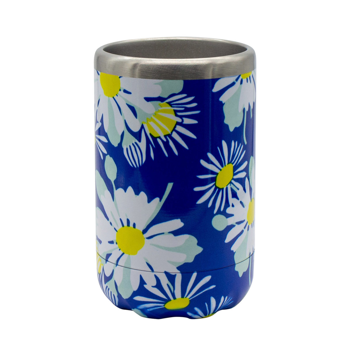 double wall stainless steel koozie