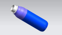 how to design a vacuum flask