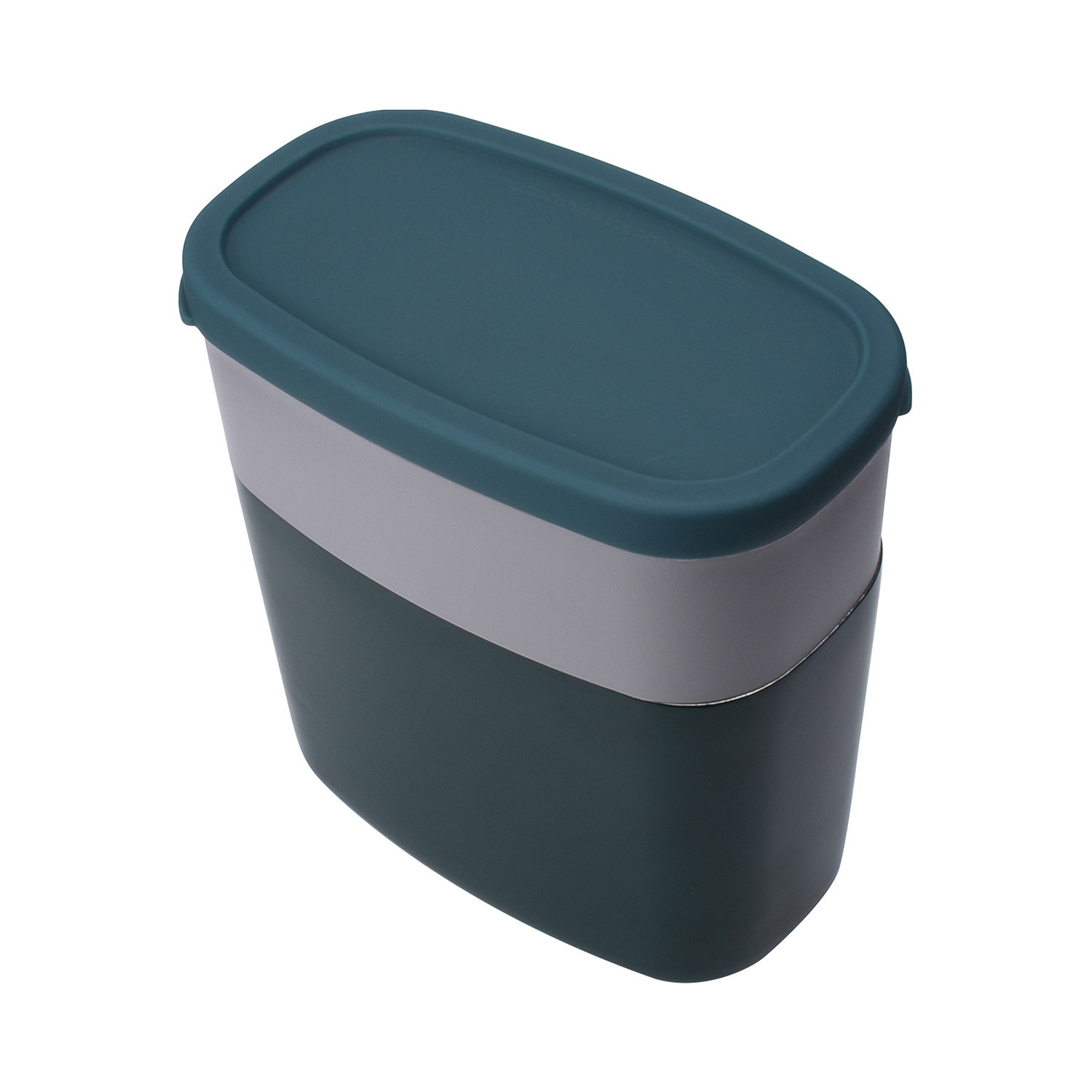 vacuum insulated stainless steel lunch box metal food container jar