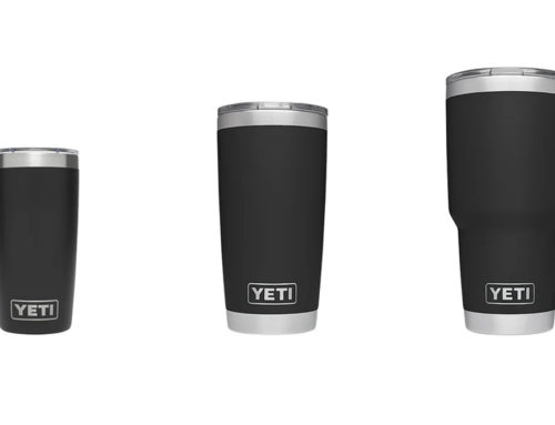 How YETI Tumblers Are Manufactured?