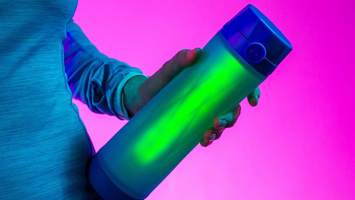 Hidrate Spark Smart Water Bottle