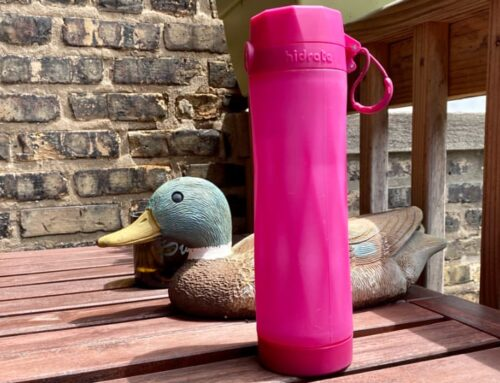 Are Hidrate Spark Water Bottles Worth Buying?