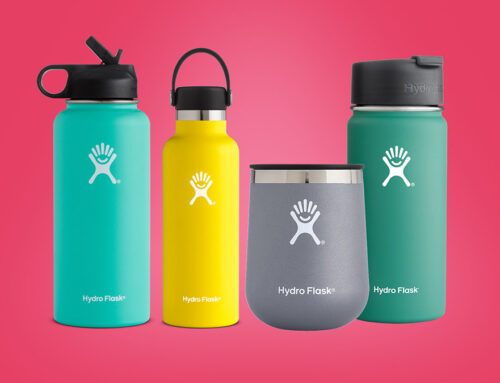 How Are Hydro Flask Water Bottles Made?